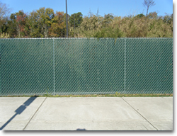 Greenville Nc Fence Company Residential Fencing In